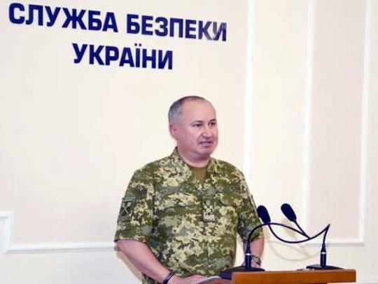 СБУ увидела «причастность России» кобстрелу Мариуполя