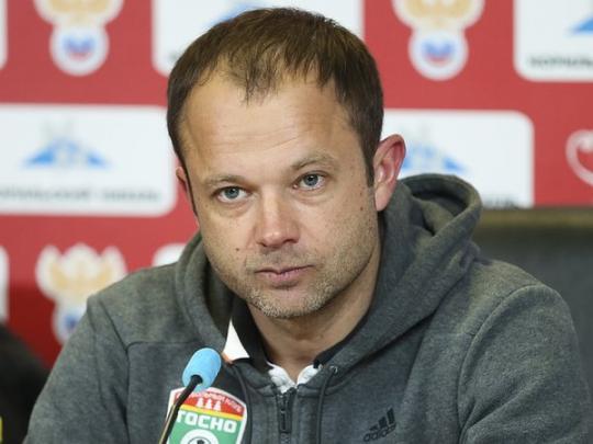 Дмитрий Парфенов подчеркнул хорошую игру «Авангарда», однако вфинале выигрывает одна команда