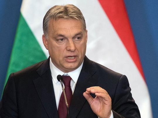 Орбан сохранил засобой пост премьера Венгрии— Четвертый срок