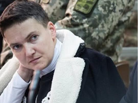 ОтСавченко ушли адвокаты из-за некорректного поведения еесестры