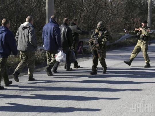 МинВОТ: Освобожденные изплена получат по 100 000 гривень