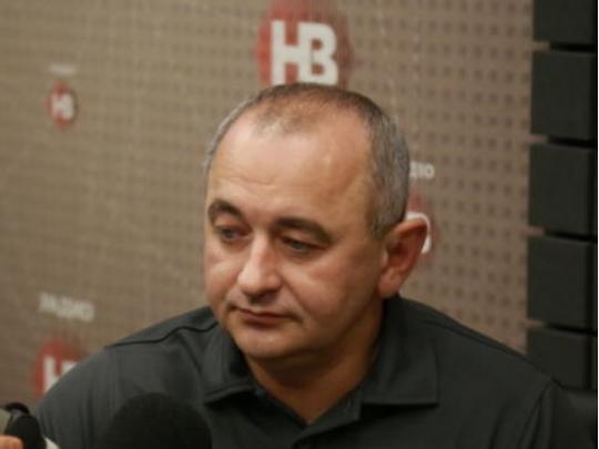 Матиос рассказал, как нащупал гранату всумочке Савченко возле Рады