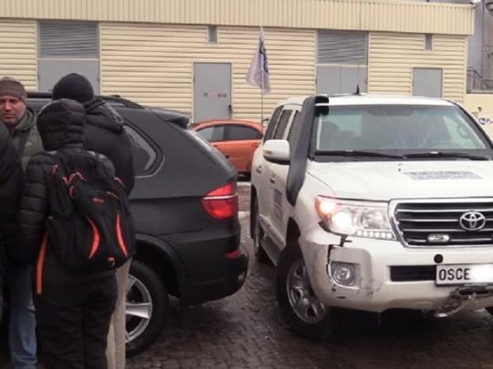 НаДонбассе вернувшихся благодаря обмену людей обвинили вработе наСБУ