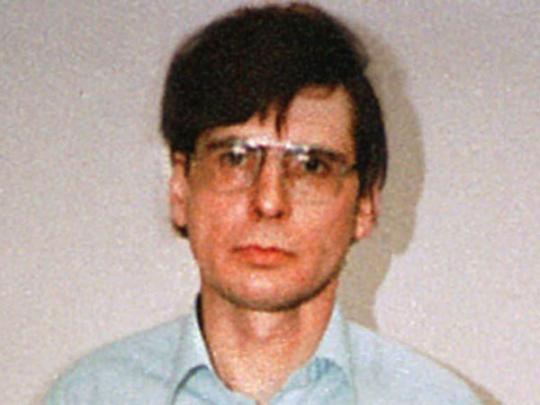 В Англии скончался «добродушный убийца» Деннис Нильсен