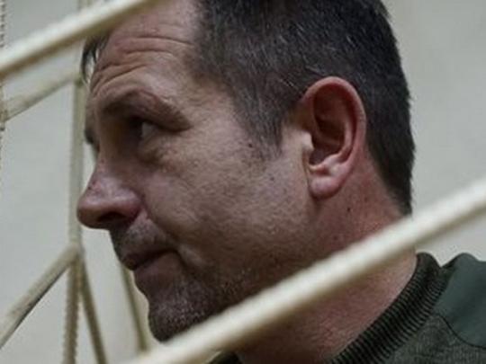 Кражи вещей ипобои,— Балух описал вписьме российскую тюрьму