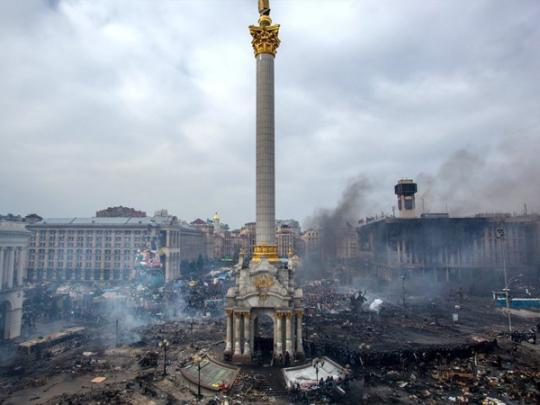 Ялично отдавал приказ стрелять напоражение вовремя Евромайдана,— генерал-лейтенант МВД