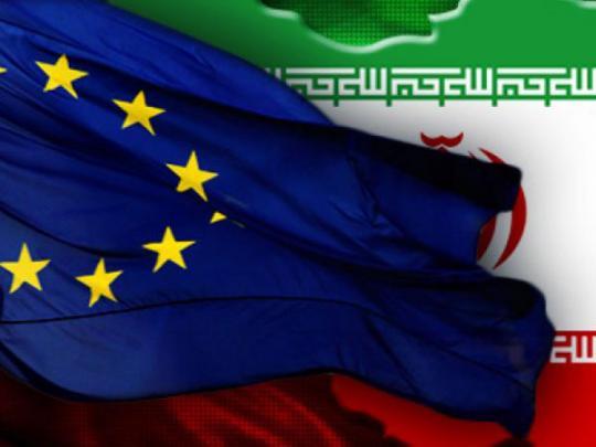 ЕС 2-ой раз вистории может пойти против американских санкций