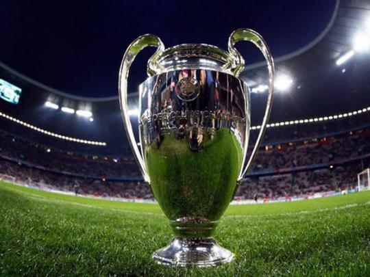 Финал Лиги Чемпионов-2019/20 пройдет вСтамбуле