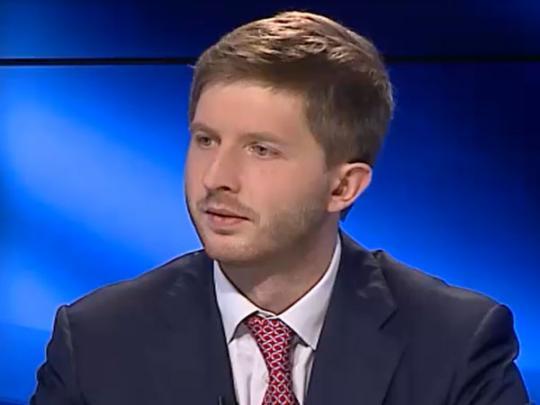 Порошенко снял сдолжности руководителя Нацкомиссии потарифам