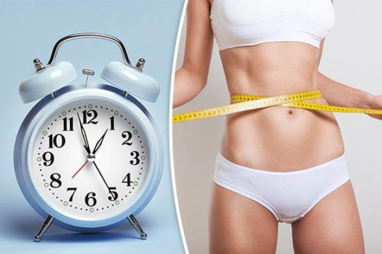 в какое время нужно кушать чтобы похудеть