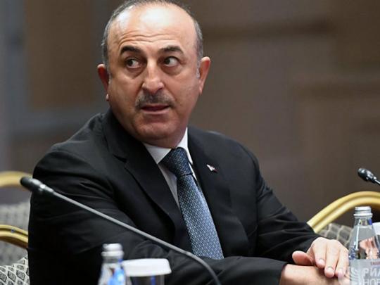 Турция: вевропейских странах  стали забывать обаннексии Крыма