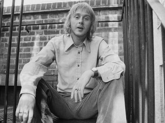 Прежний гитарист Fleetwood Mac Дэнни Кируон скончался ввозрасте 68 лет