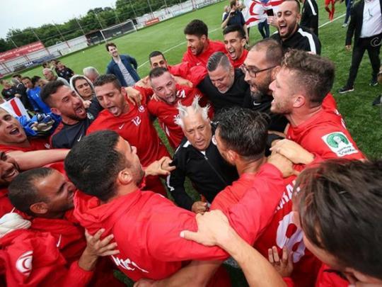 Климкин сделал объявление поповоду скандальной выходки футбольной команды «Закарпатье»