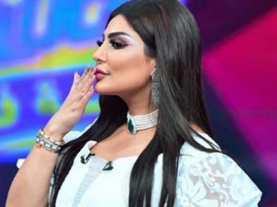 ВКувейте телеведущую сократили впрямом эфире из-за платья