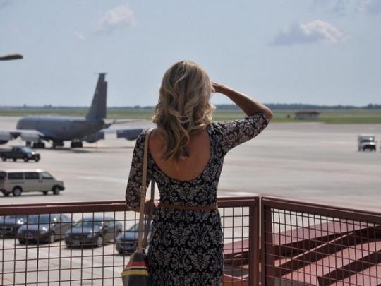 МАУ с15июня увеличивает сбор зараспечатку посадочного талона ваэропорту