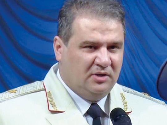 Ташкент не возвратится вДонецк