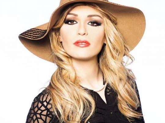Убийство певицы: вночном клубе Турции убили известную певицу