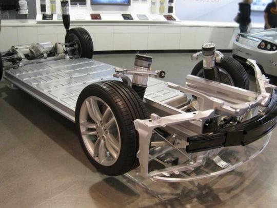 Gigafactory— Илона Маска попробуют открыть производство вУкраине