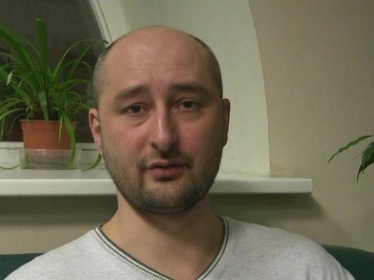 Бабченко поведал ожизни после покушения