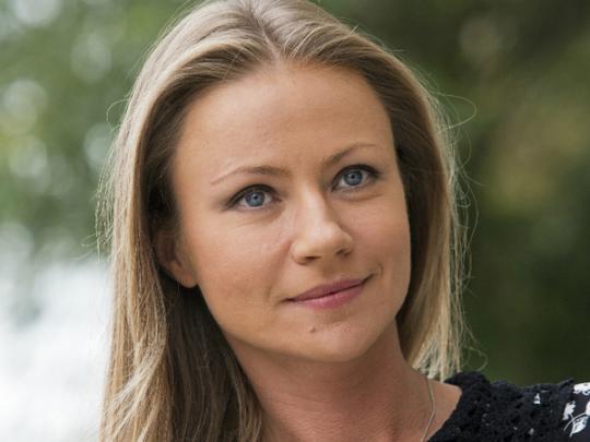 Актрису Марию Миронову ограбили вцентральной части Москвы