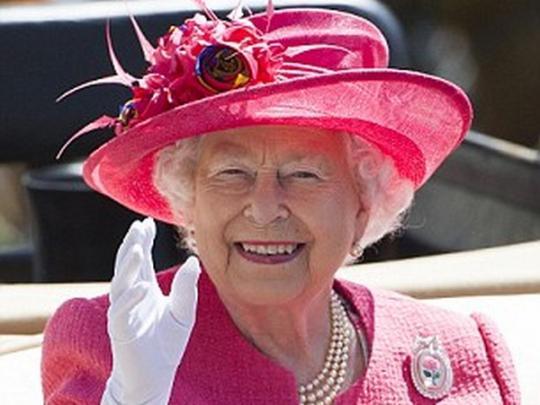 Королеве ЕлизаветеII нездоровится