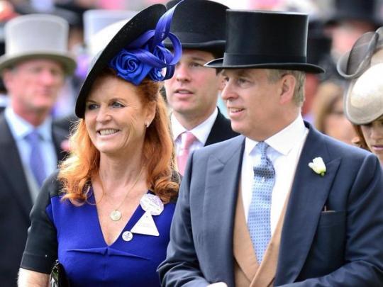 В британской королевской семье состоится еще одна свадьба (фото)