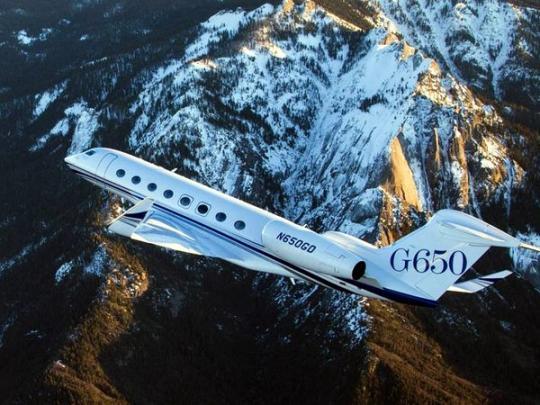 Российский олигарх Тимченко продал самолет из-за санкций