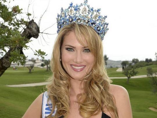 Трансгендерная модель впервый раз примет участие вконкурсе «Мисс Вселенная»