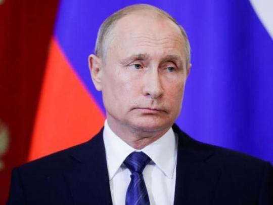 Путин, Медведев и Лавров теряют доверие россиян
