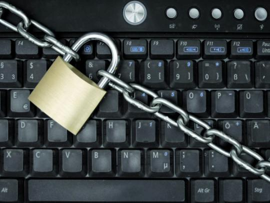"""В РФ заявили о готовности создать """"альтернативный интернет"""""""