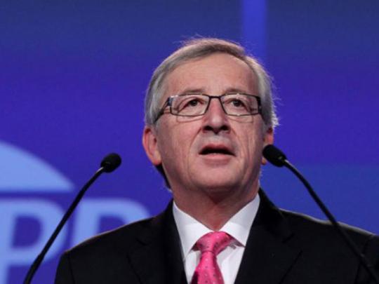 ЕС разместит 10 тысяч пограничников на внешних границах, — Юнкер