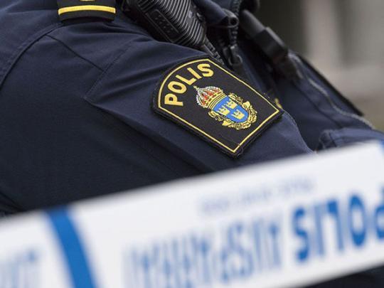 Стрельба в Швеции: пострадали три человека