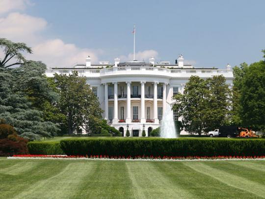 В Белом доме повторили: США не признают попытки России аннексировать Крым