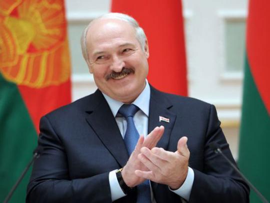 Лукашенко заверил Трампа, что Беларусь остается надежным партнером США
