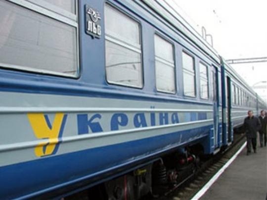 Строительство экспресса между Киевом иБорисполем1 обойдется в583,238 млн грн