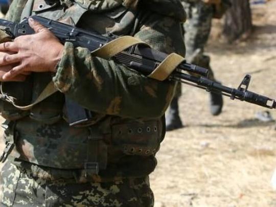 Офицер РФ на суде признал, что воевал там, «где нас как бы не было»