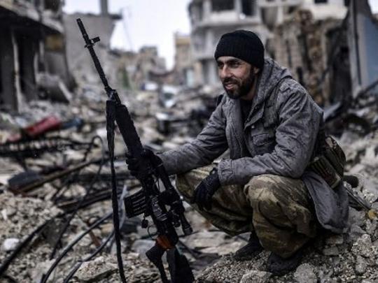 Мирные договоренности в Сирии: повстанцы покидают мятежную провинцию Даръа