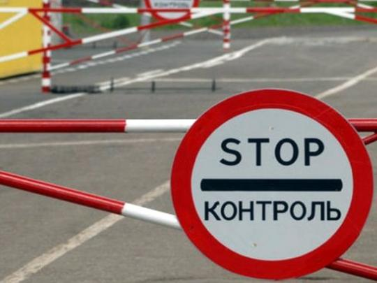 Австрия прикрыла границу: 30 км/час и визуальный контроль