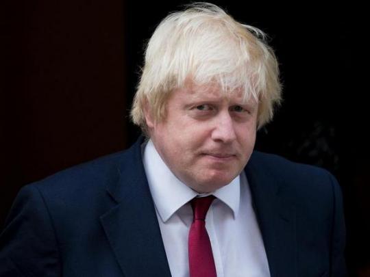 Британское правительство разваливается: ушел в отставку глава МИД Джонсон