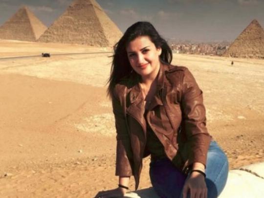 Туристку, рассказавшую осексуальных домогательствах вЕгипте, посадили втюрьму