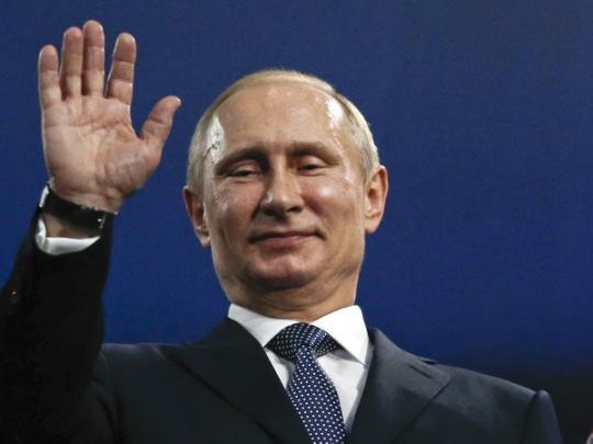В России предложили регулярно репетировать похороны Путина