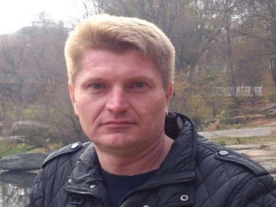 Российские тюремщики заставили украинца Кияшко отказаться от адвоката