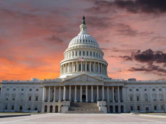 В Сенате США представлена резолюция, осуждающая аннексию Крыма Россией