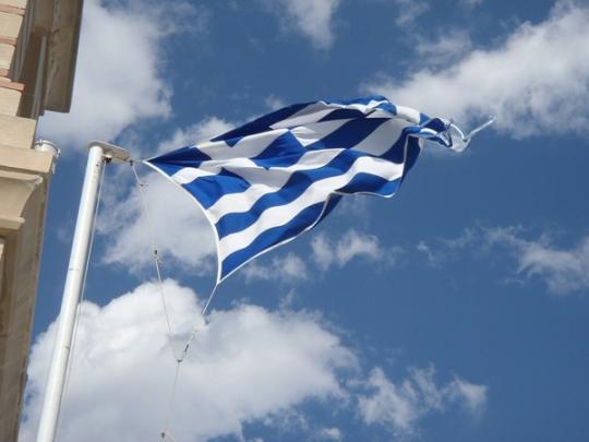 Греция высылает российских дипломатов, подкупавших местных политиков