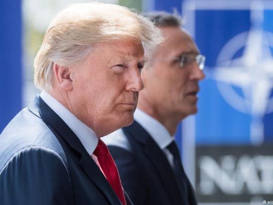 Итоги саммита НАТО: отпор РФ и больше войск на Востоке Европы