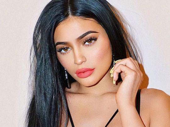 Сестра Ким Кардашьян заработала на продаже косметики почти 1 млрд долларов, — Forbes