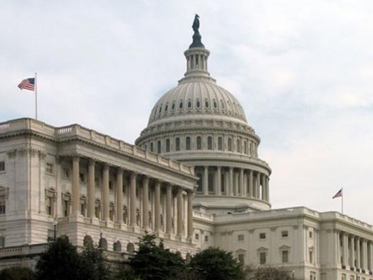 Конгресс США принял резолюцию о поддержке стран Восточной Европы и НАТО