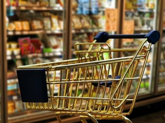 Россия еще на год продлила продовольственные контрсанкции