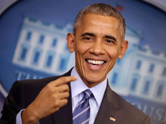 Американцы назвали лучшего президента за все годы существования США