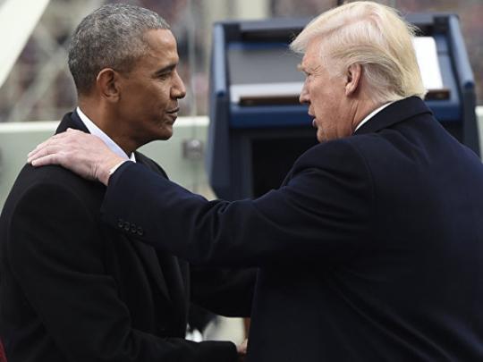 Twitter лишил Обаму и Трампа миллионов поклонников